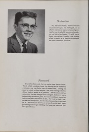 Page 8, 1959 Edition, Nauset Regional High School - Nauset Tides Yearbook (North Eastham, MA) online yearbook collection