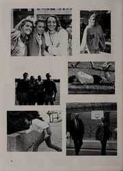 Page 10, 1986 Edition, Nauset Regional High School - Nauset Tides Yearbook (North Eastham, MA) online yearbook collection