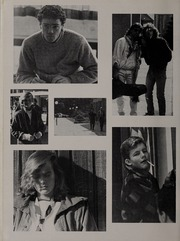 Page 14, 1986 Edition, Nauset Regional High School - Nauset Tides Yearbook (North Eastham, MA) online yearbook collection