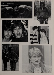 Page 15, 1986 Edition, Nauset Regional High School - Nauset Tides Yearbook (North Eastham, MA) online yearbook collection
