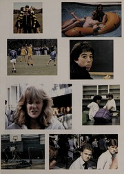 Page 9, 1986 Edition, Nauset Regional High School - Nauset Tides Yearbook (North Eastham, MA) online yearbook collection