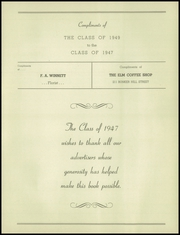 Page 97, 1947 Edition, Charlestown High School - Yearbook (Charlestown, MA) online yearbook collection