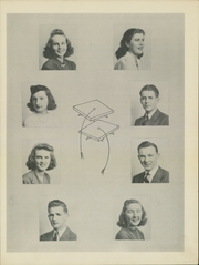 Page 15, 1942 Edition, Leicester High School - Maroon Yearbook (Leicester, MA) online yearbook collection