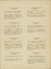 Page 17, 1942 Edition, Leicester High School - Maroon Yearbook (Leicester, MA) online yearbook collection