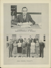Page 8, 1942 Edition, Leicester High School - Maroon Yearbook (Leicester, MA) online yearbook collection