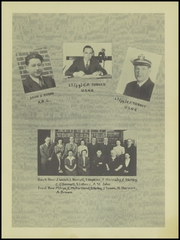Page 11, 1943 Edition, Leicester High School - Maroon Yearbook (Leicester, MA) online yearbook collection