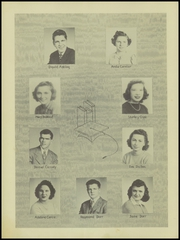 Page 12, 1943 Edition, Leicester High School - Maroon Yearbook (Leicester, MA) online yearbook collection