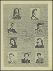 Page 15, 1943 Edition, Leicester High School - Maroon Yearbook (Leicester, MA) online yearbook collection