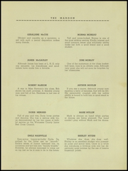 Page 17, 1943 Edition, Leicester High School - Maroon Yearbook (Leicester, MA) online yearbook collection