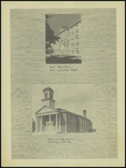 Page 6, 1943 Edition, Leicester High School - Maroon Yearbook (Leicester, MA) online yearbook collection