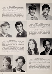 Page 16, 1970 Edition, Leicester High School - Maroon Yearbook (Leicester, MA) online yearbook collection