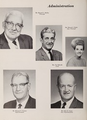 Page 6, 1970 Edition, Leicester High School - Maroon Yearbook (Leicester, MA) online yearbook collection