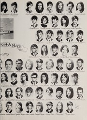 Page 9, 1970 Edition, Leicester High School - Maroon Yearbook (Leicester, MA) online yearbook collection