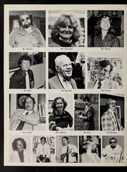 Page 10, 1980 Edition, Leicester High School - Maroon Yearbook (Leicester, MA) online yearbook collection