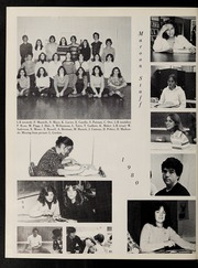 Page 12, 1980 Edition, Leicester High School - Maroon Yearbook (Leicester, MA) online yearbook collection