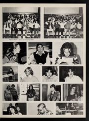 Page 13, 1980 Edition, Leicester High School - Maroon Yearbook (Leicester, MA) online yearbook collection
