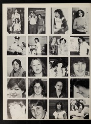 Page 14, 1980 Edition, Leicester High School - Maroon Yearbook (Leicester, MA) online yearbook collection