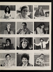 Page 9, 1980 Edition, Leicester High School - Maroon Yearbook (Leicester, MA) online yearbook collection