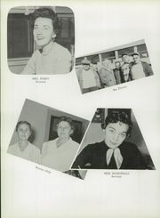 Page 12, 1958 Edition, Cohasset High School - Tessahoc Yearbook (Cohasset, MA) online yearbook collection