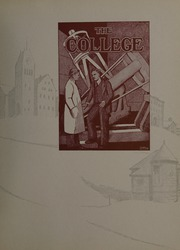 Page 13, 1937 Edition, Worcester Polytechnic Institute - Peddler Yearbook (Worcester, MA) online yearbook collection