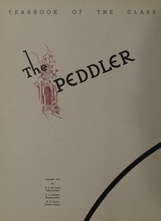 Page 6, 1937 Edition, Worcester Polytechnic Institute - Peddler Yearbook (Worcester, MA) online yearbook collection