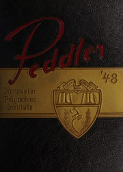 1948 Edition, Worcester Polytechnic Institute - Peddler Yearbook (Worcester, MA)
