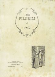 Page 3, 1942 Edition, Plymouth High School - Pilgrim Yearbook (Plymouth, MA) online yearbook collection