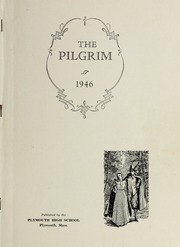 Page 3, 1946 Edition, Plymouth High School - Pilgrim Yearbook (Plymouth, MA) online yearbook collection