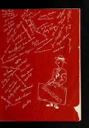 Page 3, 1949 Edition, Plymouth High School - Pilgrim Yearbook (Plymouth, MA) online yearbook collection