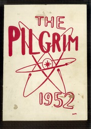 1952 Edition, Plymouth High School - Pilgrim Yearbook (Plymouth, MA)
