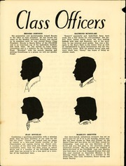 Page 12, 1952 Edition, Plymouth High School - Pilgrim Yearbook (Plymouth, MA) online yearbook collection
