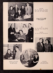 Page 10, 1959 Edition, Plymouth High School - Pilgrim Yearbook (Plymouth, MA) online yearbook collection