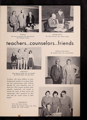 Page 11, 1959 Edition, Plymouth High School - Pilgrim Yearbook (Plymouth, MA) online yearbook collection