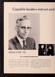 Page 8, 1959 Edition, Plymouth High School - Pilgrim Yearbook (Plymouth, MA) online yearbook collection