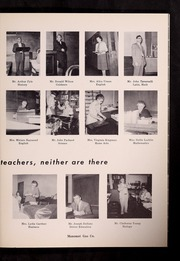 Page 19, 1960 Edition, Plymouth High School - Pilgrim Yearbook (Plymouth, MA) online yearbook collection
