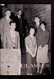 Page 21, 1960 Edition, Plymouth High School - Pilgrim Yearbook (Plymouth, MA) online yearbook collection