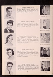 Page 26, 1960 Edition, Plymouth High School - Pilgrim Yearbook (Plymouth, MA) online yearbook collection