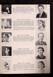 Page 27, 1960 Edition, Plymouth High School - Pilgrim Yearbook (Plymouth, MA) online yearbook collection