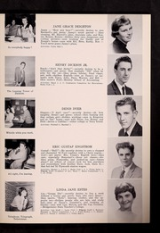 Page 29, 1960 Edition, Plymouth High School - Pilgrim Yearbook (Plymouth, MA) online yearbook collection