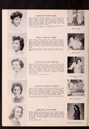Page 30, 1960 Edition, Plymouth High School - Pilgrim Yearbook (Plymouth, MA) online yearbook collection
