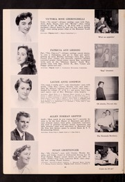 Page 32, 1960 Edition, Plymouth High School - Pilgrim Yearbook (Plymouth, MA) online yearbook collection