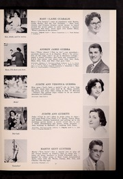 Page 33, 1960 Edition, Plymouth High School - Pilgrim Yearbook (Plymouth, MA) online yearbook collection