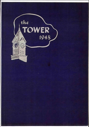1948 Edition, Murdock High School - Tower Yearbook (Winchendon, MA)
