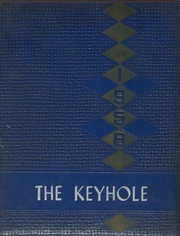 Page 1, 1958 Edition, Littleton High School - Keyhole Yearbook (Littleton, MA) online yearbook collection