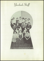 Page 7, 1958 Edition, Littleton High School - Keyhole Yearbook (Littleton, MA) online yearbook collection