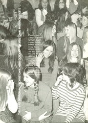 Page 5, 1972 Edition, Georgetown High School - Georgian Yearbook (Georgetown, MA) online yearbook collection