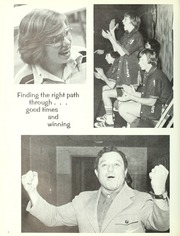 Page 10, 1977 Edition, Georgetown High School - Georgian Yearbook (Georgetown, MA) online yearbook collection