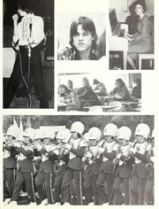 Page 13, 1977 Edition, Georgetown High School - Georgian Yearbook (Georgetown, MA) online yearbook collection