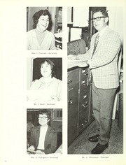 Page 16, 1977 Edition, Georgetown High School - Georgian Yearbook (Georgetown, MA) online yearbook collection