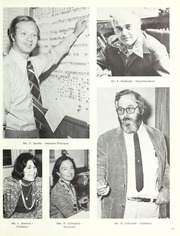 Page 17, 1977 Edition, Georgetown High School - Georgian Yearbook (Georgetown, MA) online yearbook collection